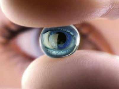 نمونه های درمانی کلینیک چشم پزشکی اصفهان