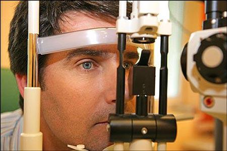 خدمات کم بینا کلینیک چشم پزشکی اصفهان