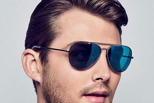 عینک آفتابی استاندارد